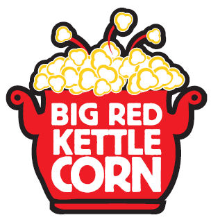 Big Red Kettle Corn
